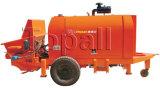 2015 Hot Sell Diesel Concrete Pump (CP30)