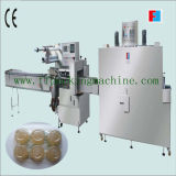 China Full Automatic Jelly Shrink Wrapping Machine (FFB)