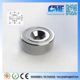 N40m D19.05X7.62mm High Quality NdFeB Pot Magnet