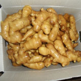 Half Air Dry Ginger in Box 250g and up