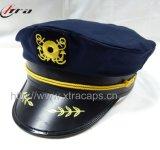 Navy Caps Air Force Visor Pilot Caps Soldier Army (XT-0442)