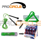 Wholesale High Quality Fitness Jump Speed Rope Set (PC-JR5003)