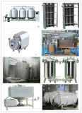 Uht Flavoured Milk Filling Sealing Machines