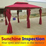 Gazebo Tent Inspection Services in Jiangsu, Shanghai, Shandong, Hebei, Henan