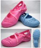 Women′s EVA Clog Shoes(21FB750)