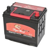China Manufactory for Maintenance Free Car Battery N70zlmf