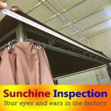 Gazebo Tent Quality Inspection Services in Jiangsu, Guangdong, Zhejiang, Fujian