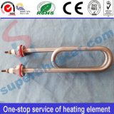 RoHS Approval Flexible Tubular Heater for Liquid Immersion