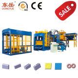 Concrete Block Molding Machine Price in India (QT10-15)