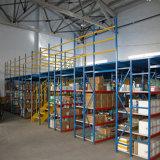 Powder Coating Mezzanine Platform/Steel Platform (SP-006)