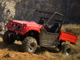 1000CC UTV 4x4 Utility Vehicle With EEC