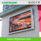 Chipshow Factory Price Outdoor Full Color Ak10s LED Panel Screen