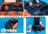 Single-Mode Fiber Optic Fusion Splicer
