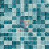 Glass Mosaic, Swimming Pool Mosaic, Crystal Mosaic Tile (CFC111)