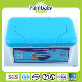 Soft Baby Wet Wipes, Popular Wet Tissue (BW-004A)