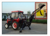 Thumb Clamp Backhoe for Farm Tractor (LW-6, LW-7, LW-8, LW-10, LW-12)