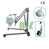 Portable Medical Diagnostic X Ray Machine