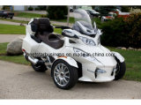 Promotion Spyder Rt Limited Se5 Three Wheel Motorcycle