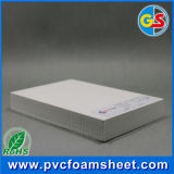 White Expanded PVC Foam Board for Furniture