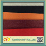 Polyester Auto Use Colorful Brushed Carpet