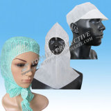 Medical Disposable Head Covers Hair Cover for Worker