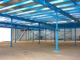 Steel Heavy Duty Metal Storage Pallet Warehouse Shelving Rack