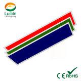 SAA Ce CB Certified 1200mm*200mm RGB LED Panel Lm-RGB-12-32