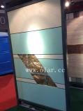 Interior Decorative Wall Panel UV Coating Calcium Silicate Board