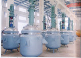 Steam Heating/Cooking Stainless Steel Reactor