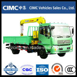 Hot Sale 5 Ton Truck with Crane, Crane Truck