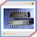 Brand New Whole Electronics Sn74hc244n