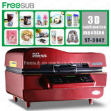 Freesub Best Design Heat Press Machine for Phone Cases (ST-3042)