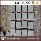 Various Shapes Granite Paving Stone with Good Price