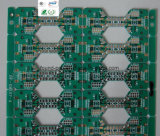 Double Side PCB Board with Green Solder Mask