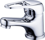 New Series Brass Lavatory Basin Mixer Faucet (WH-8902 Series)