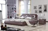 Lizz Kingston Leather Bed Frame L. H8048
