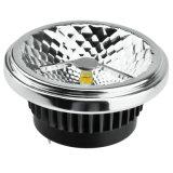 Unique 15W Reflector Scob CREE Chip LED Spotlight AR111 (LS-S615-G53)
