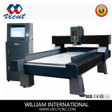 Automatical Marble Stone Granite CNC Engraving Router Machine