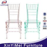 High Quality Popular Design Tiffany Chair Economic Plastic Chiavari Chair