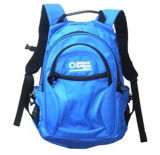 Fashion Polyester Backpack, College School Bag
