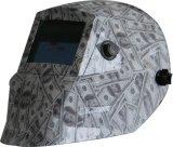 Us Dollar Solar Power Auto Darken Welding Helmet