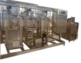 Full Automatic 300L/H Complete Ice Cream Processing Machines