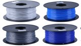 Optional Colors 3D Printing Material PLA 3D Printer Filament