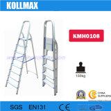 Aluminium 8 Step Ladder
