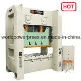 160 Ton H Frame Press, China Made Best Price Punch Machine