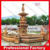 Natural Stone Water Marble Fountain