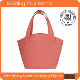 Wholesale Fashion Spring Bright Promotional Tote Bag (BDM135)