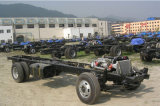 Dongfeng EQ6690ks3g Bus Chassis for 7.5m City Bus
