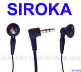 Stereo Digital Music Earbud Earphone for MP3/iPod/iPhone