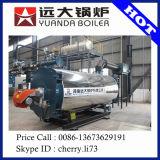 Reasonable factory price diesel oil fired industrial steam boiler